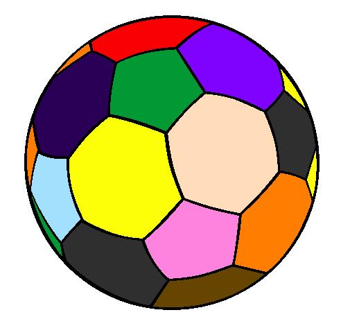 A bola di rio de um educador for Bolas para piscina de bolas