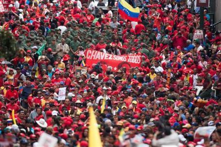 Venezuela_povo com Chávez, jan13' (1)